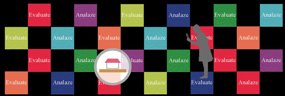 評価と分析